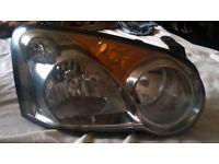 Subaru Wrx Headlamp