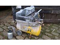 air compressor 24l
