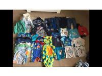 Boys clothes bundle. 12-24 months