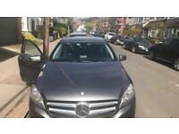 Mercedez- Benz A class 5door sport For Urgent Sale !!! Price negotiable