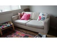Habitat Sofa - 3 seater