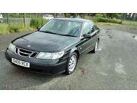 SAAB 9-5 LINEAR 2.2 TID (Black)