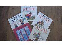 Set of 5 brand new Shirley Hughes Books