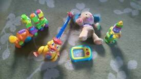 Childrens / baby toy bundle