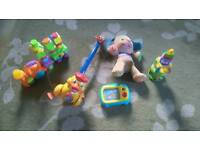 Childrens / baby toy bundle