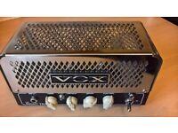 Vox Lil Night Train, 2 watt Tube-Valve Guitar Amplifier