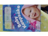 Baby Keepsake