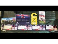 F1 tickets Silverstone 6th - 8th & camping woodlands