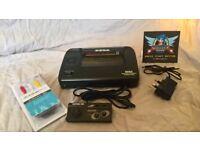 Sega master system (50/60hz,LED, Composite out) Built in SONIC