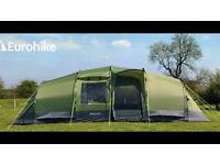 Buckingham elite 6 man tent