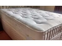 Quality Mattress in very good condition