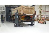 Howden Truck Column Lift 30Ton