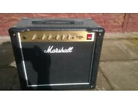 MARSHALL DSL 5C GUITAR COMBO UNUSED,ORIGINAL PACKING