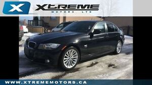 2009 BMW 3 Series 328i xDrive/ PREMIUM