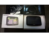 Tomtom VIA 52 AS NEW ONLY USED ABOUT 3 TIMES VERY CLEAN IN GOOD WORKING ORDER
