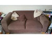 2 x 2 sofas