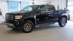 2017 GMC CANYON 4WD CREW CAB