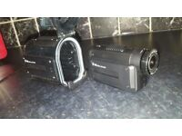 MIDLAND XTC 400 ACTION CAMERA. HD RECORDING AND WIFI