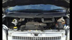 Ford transit 2.2 euro 5 engine. Breaking MK7 2.4 rwd