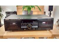 Teac W-860R Cassette Deck