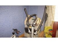 Cross Trainer (crane sports) excellent buy.