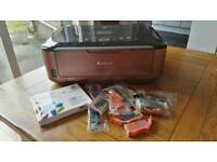 Canon MG5350S Wireless All In One Printer Copier Scanner Spares/Repair