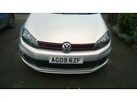 Golf gti lookalike genuine low miles mint ready to go £4750