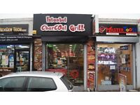 Takeaway Restaurant business for sale