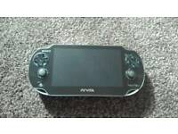 PS VITA (needs new) cheap!