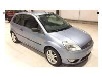 2005 Ford Fiesta 1.25**Stunning Example**12 Months mot**Full Service History**