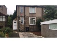 2 Bedroom End Terrace House - BD2