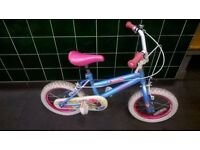 Bike ideal for 2-4 year olds great central London bargain