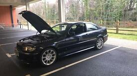 BMW 318 Sport E46 Coupe 318ci 318i