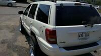 2000 Jeep Grand Cherokee Limited 4.7L