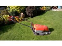 Flymo Hover Compact 330 mower