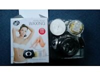 New Rio total body waxing kit (Wax warmer hair removal)