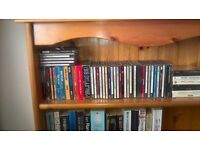Large collection of Bob Dylan cds..boxed sets..