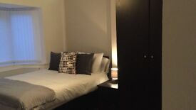 1 DOUBLE ROOM & 1 SINGLE ROOM AVAILABLE NOW