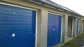 Garages to rent at Trusloe Cottages, Avebury Trusloe - available now!!!!!
