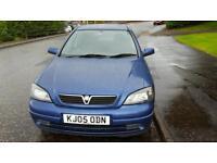 Vauxhall Astra long Mot ��600ovno