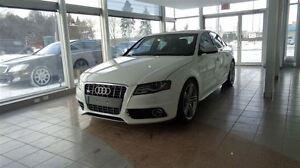 2011 Audi S4 3.0 Prem+ B&O Stereo.Blind spot...