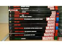 graphic novels