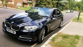 BMW 520d 2015 lady owner 53k miles