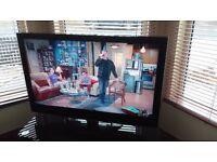 Lg tv flat screen 42 inch