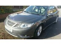 Saab 9-3 1.9 TiD Turbo Addition 4 door 4dr