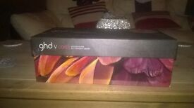 For Sale ghd v limited edition coral