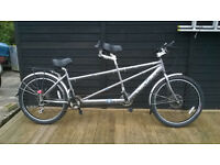 Tandem Bikes Amp Bicycles For Sale Gumtree