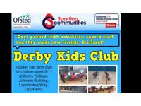 Derby Kids Club