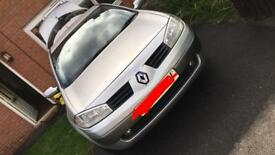 Renault megane for sale needs gone asap