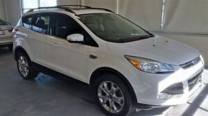 2013 Ford Escape SEL - AWD Leather Roof Nav